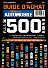 Guide d'achat 2020 le Moniteur automobile