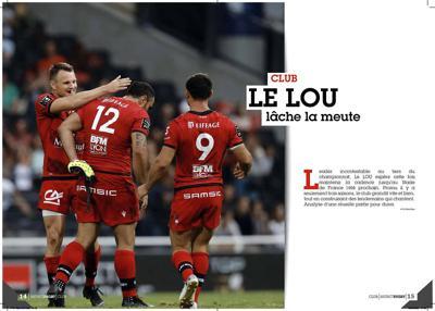 Abonnement Le Lou