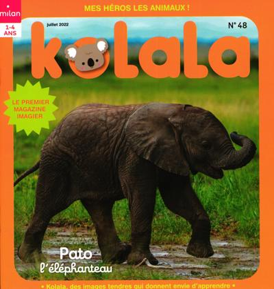 Kolala Maxi Jeux - N°32