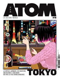 Atom N° 16