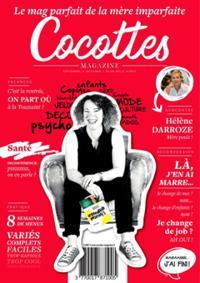 Cocottes magazine N° 1