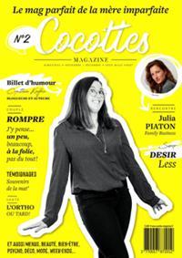 Cocottes magazine N° 2