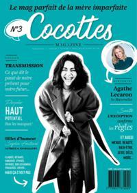 Cocottes magazine N° 3