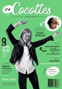 Cocottes magazine N° 4