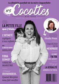 Cocottes magazine N° 5