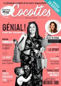 Cocottes magazine N° 6