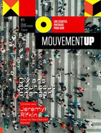 Mouvement Up N° 1
