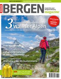 Bergen Magazine N° 2003