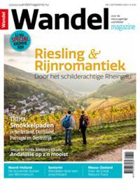 Wandel magazine
