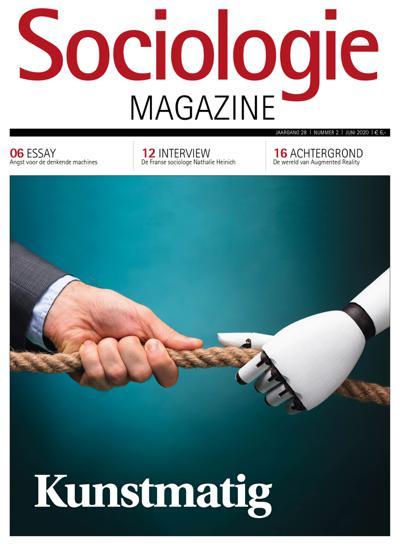 Abonnement Sociologie Magazine