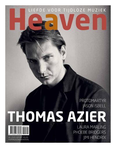 Heaven - N°2101