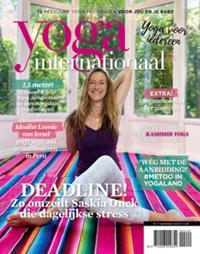 Yoga International N° 2004