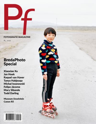 Abonnement Pf professionele fotografie