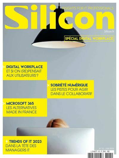 Abonnement Silicon