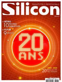 Silicon N° 5