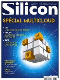 Silicon N° 6