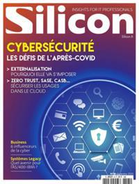 Silicon N° 4