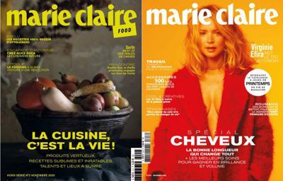 Abonnement Marie Claire + HS Food