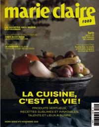 Marie Claire HS Food N° 1