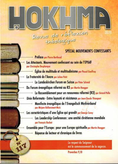 Abonnement Hokhma