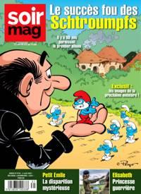 Le Soir Mag