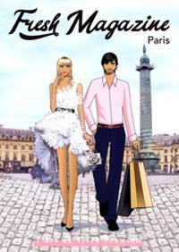 Fresh Mag Paris N° 2