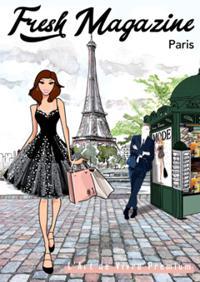Fresh Mag Paris N° 1