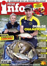 Info Pêche N° 73
