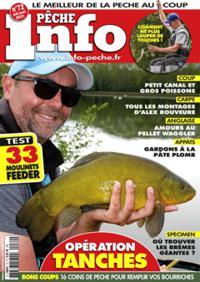 Info Pêche N° 72