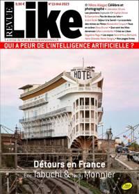 Like la Revue