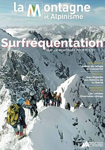 Abonnement La Montagne et Alpinisme
