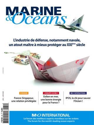 Marine et Océans