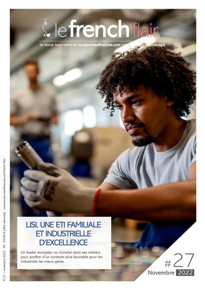 Abonnement Le French Flair
