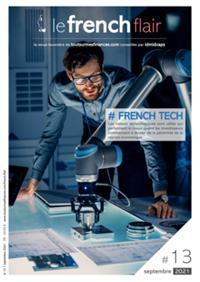 Le French Flair N° 13